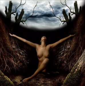 mujer_tierra