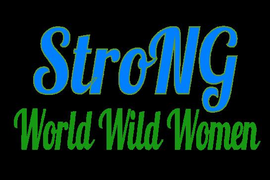 logotipo del gimnasio Strong