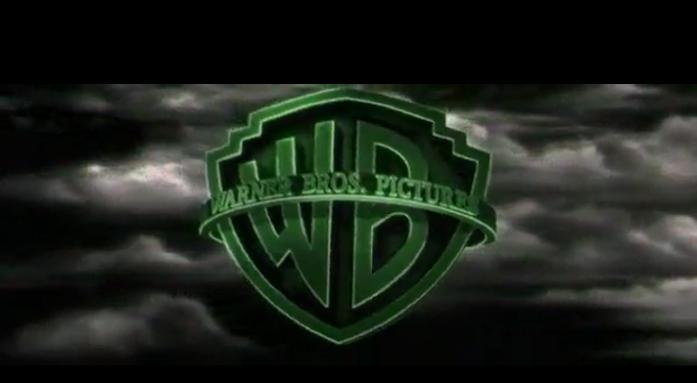 Warner Bross verde_Matrix